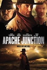 Apache Junction Movie Poster