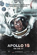 Apollo 18 Movie Poster Movie Poster