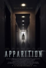 Apparition Movie Poster