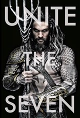 Aquaman Movie Poster