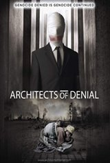Architects of Denial Large Poster