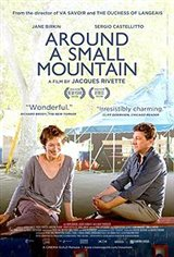 Around a Small Mountain Movie Poster