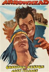 Arrowhead Movie Poster