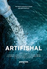 Artifishal: The Road to Extinction is Paved with Good Intentions Movie Poster