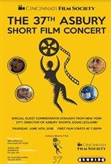 Asbury Short Film Festival Movie Poster