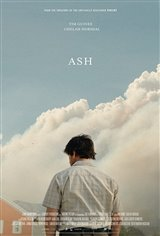 Ash Movie Poster