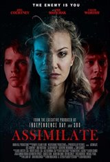 Assimilate Movie Poster