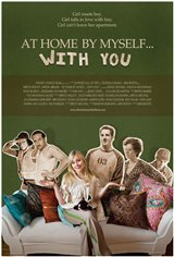 At Home, By Myself...With You Movie Poster