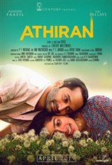Athiran (Malayalam) Movie Poster