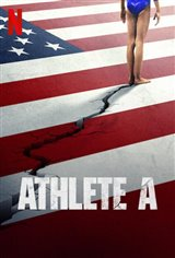 Athlete A (Netflix) Movie Poster