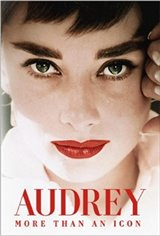 Audrey: More Than an Icon Movie Poster