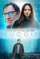 Auggie Movie Poster