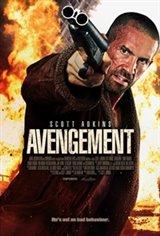 Avengement Large Poster