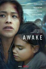 Awake Movie Poster