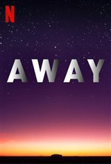 Away (Netflix) Movie Poster