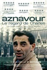 Aznavour by Charles Movie Poster