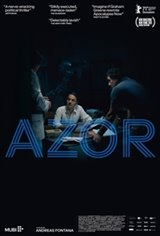 Azor Movie Poster