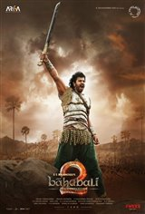 Baahubali 2: The Conclusion (Hindi) Movie Poster
