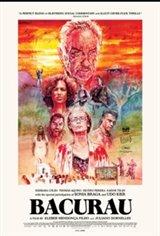 Bacurau Movie Poster