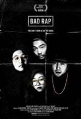 Bad Rap Movie Poster