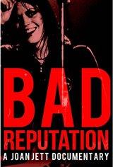 Bad Reputation Movie Poster