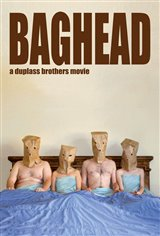 Baghead Movie Poster