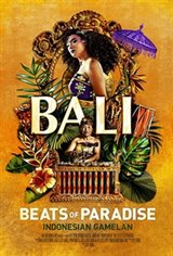 Bali: Beasts of Paradise Movie Poster