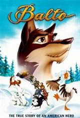 Balto Movie Poster