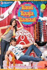 Band Baaja Baaraat Movie Poster
