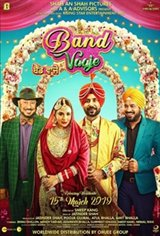 Band Vaaje Movie Poster