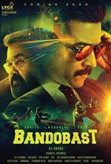 Bandobast Movie Poster