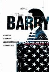 Barry (Netflix) Movie Poster