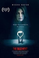 Basement, The (2017) Movie Poster