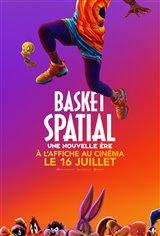 Basket spatial : Une nouvelle ère Movie Poster