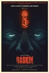 Baskin Movie Poster