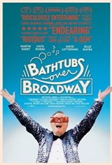 Bathtubs Over Broadway Large Poster