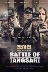Battle of Jangsari Large Poster