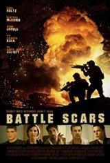 Battle Scars (2015) Movie Poster