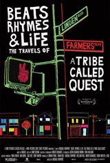 Beats, Rhymes & Life: The Travels of A Tribe Called Quest Large Poster