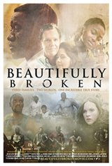 Beautifully Broken Movie Poster