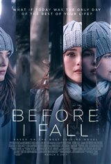 Before I Fall Movie Poster Movie Poster