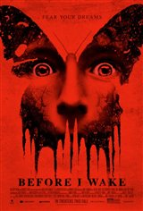 Before I Wake Large Poster