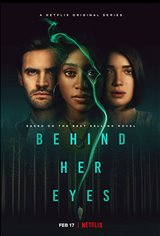 Behind Her Eyes (Netflix) Movie Poster
