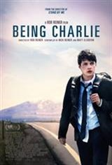 Being Charlie Large Poster