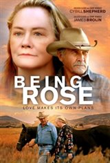 Being Rose Large Poster