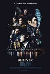 Believer (dok-jeon) Movie Poster