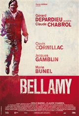Bellamy Large Poster