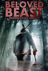Beloved Beast Large Poster
