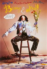 Benny & Joon Movie Poster