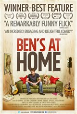 Ben's At Home Movie Poster